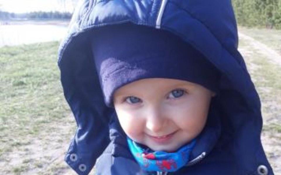 Zbiórka Pomoc Grzesiowi w walce z autyzm - zdjęcie główne