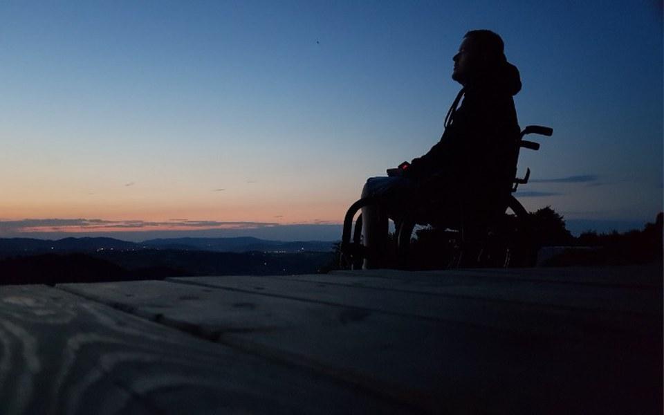 Zbiórka Auto dla osoby na wózku - zdjęcie główne