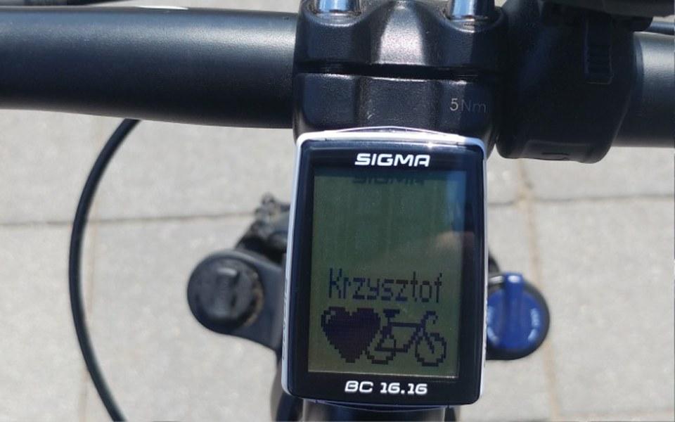 Zbiórka Rower MTB i start w zawodach - zdjęcie główne