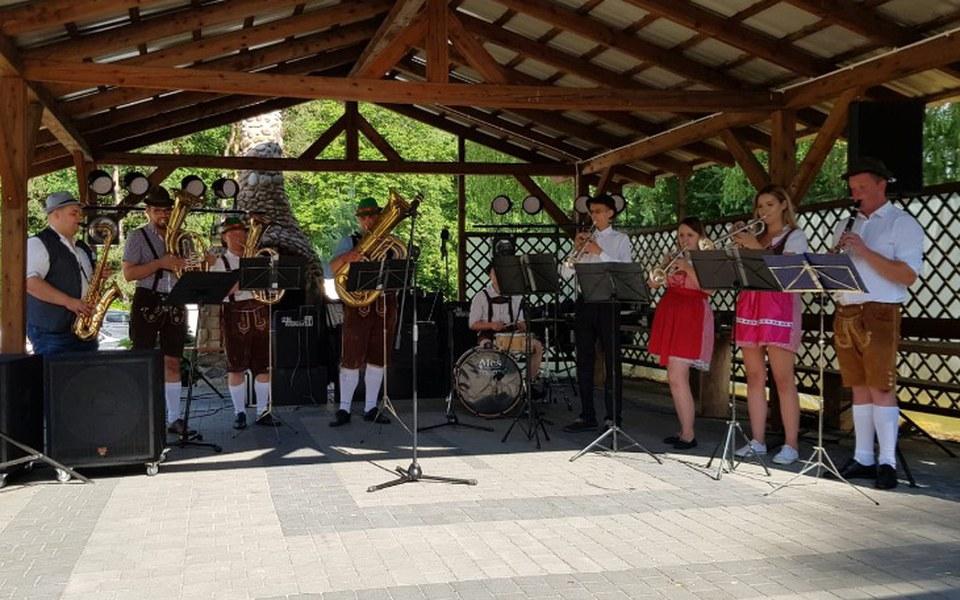 Zbiórka Oktoberfest Szczedrzyk - zdjęcie główne
