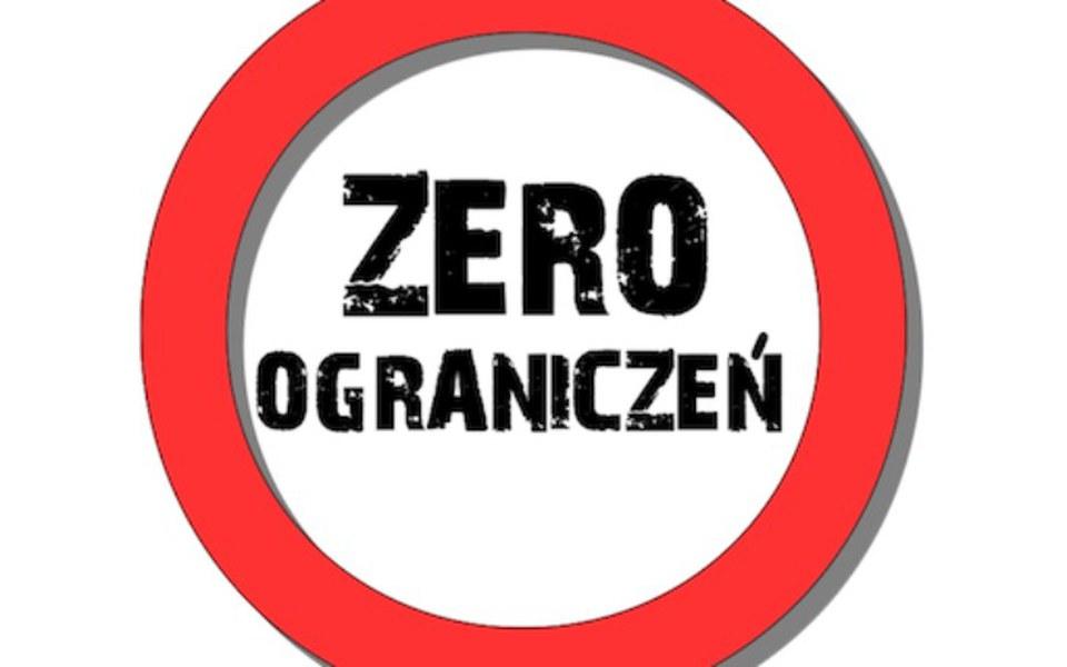 Zbiórka Zero Ograniczeń - zdjęcie główne