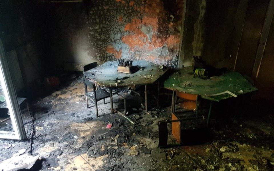 Zbiórka Odbudowa podpalonego przedszkola - zdjęcie główne