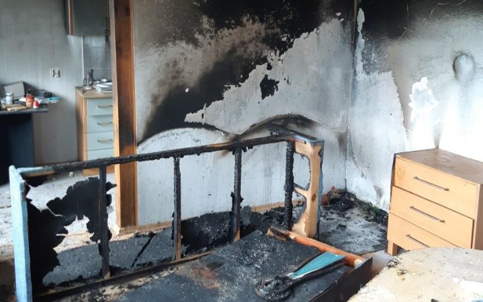 Zbiórka Tragedia. Spłonęło mieszkanie - zdjęcie główne