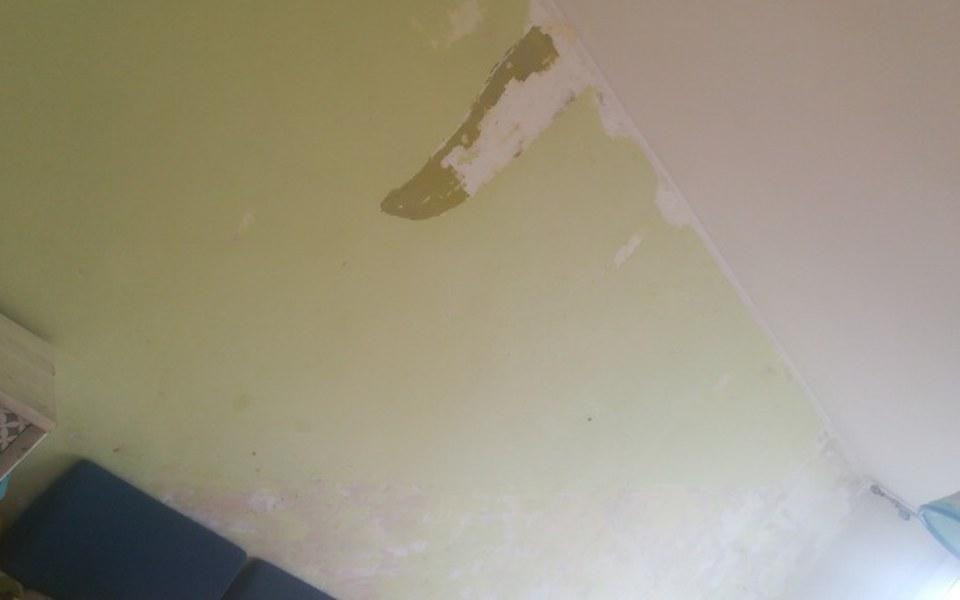 Zbiórka Rozpoczęty remont mieszkania. - zdjęcie główne