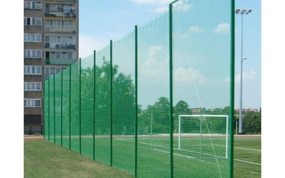 Zbiórka Piłkochwyty na boisku - zdjęcie główne