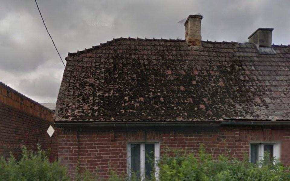 Zbiórka Odbudowa 100 letniego Domu - zdjęcie główne