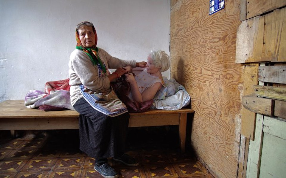 Zbiórka Polacy na Kaukazie - zdjęcie główne