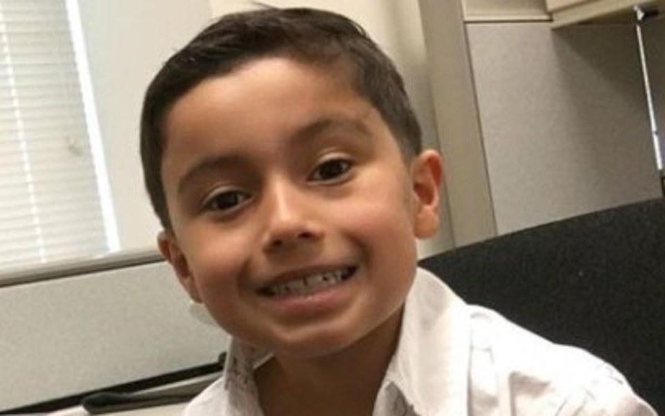 Zbiórka Leczenie 8 letniego Henrego - zdjęcie główne