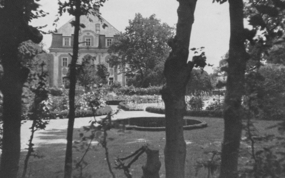 Zbiórka Ogród Barokowy Piszkowice - zdjęcie główne