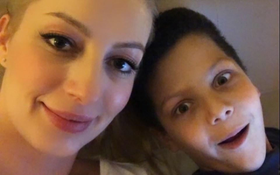 Zbiórka Mam 8 lat i walczę z białaczką - zdjęcie główne