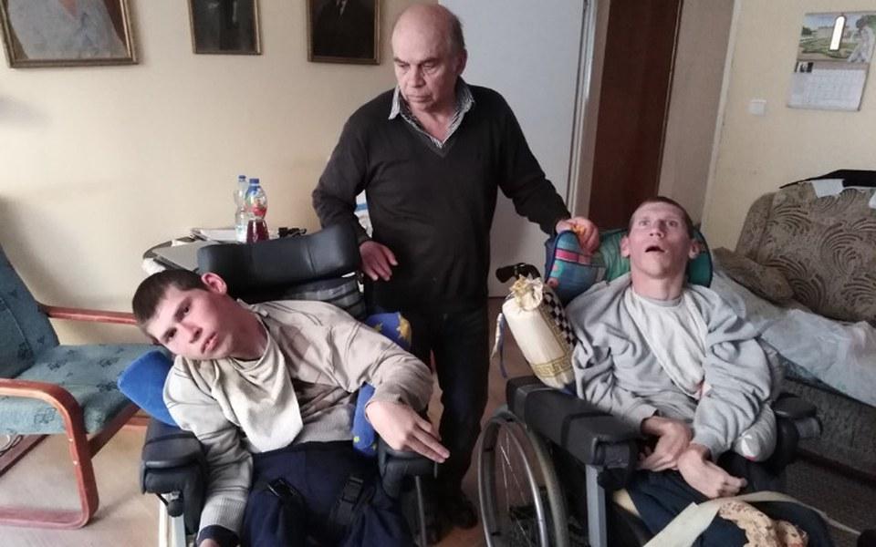 Zbiórka Pomoc dla rodziny Złotnickich - zdjęcie główne