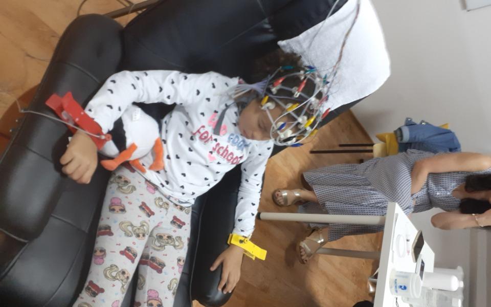 Zbiórka Pomoc w leczeniu dla Olivki - zdjęcie główne