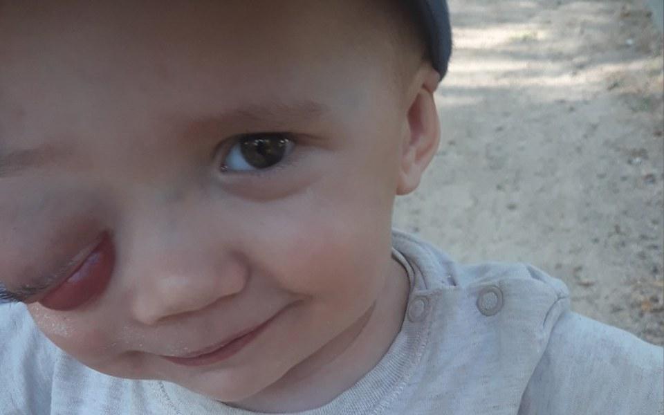 Zbiórka MałegoSzymka WielkaWalka o ZYCIE - zdjęcie główne