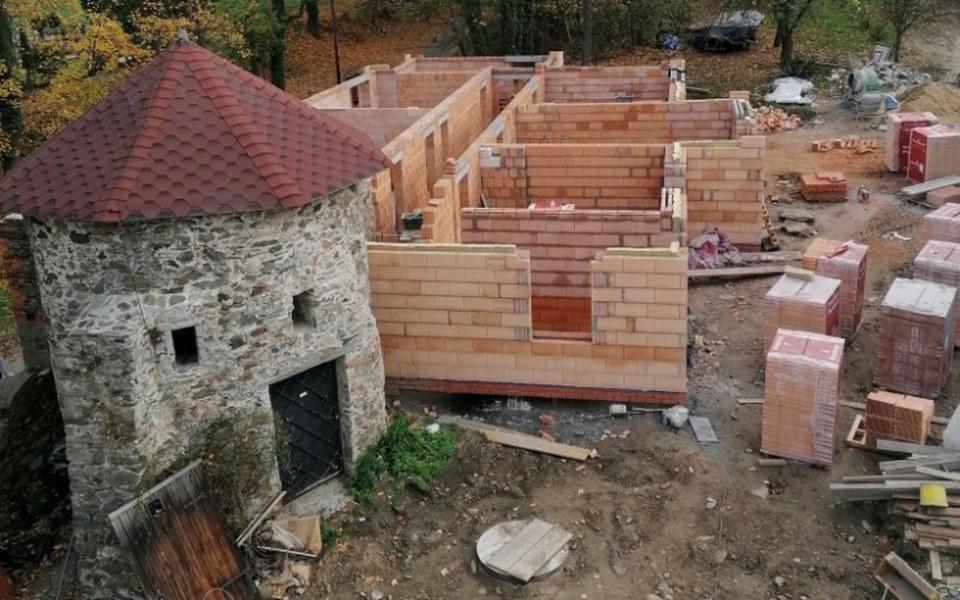 Zbiórka Dom SOBIERADZIK Wojcieszów - zdjęcie główne